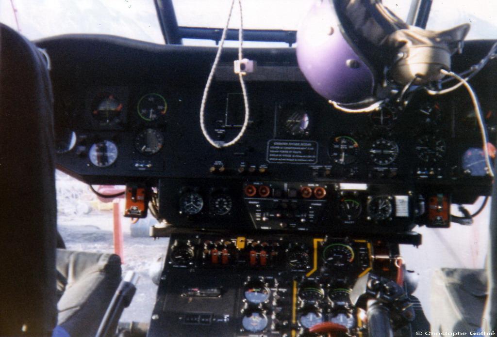 www.helico-passion.fr.st (Mon Baptême de l\'Air en hélicoptère Lama)