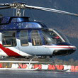 Bell 407 F-GLHT - Photo © Christophe Gothié