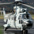Super Puma - Photo © Christophe Gothié